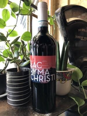 Lacryma Christi Rosso
