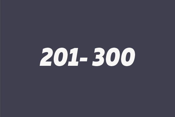 201 - 300