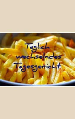 Samstag 25.09.21, Kalbsleber mit Zwiebelringen und Kartoffelbrei