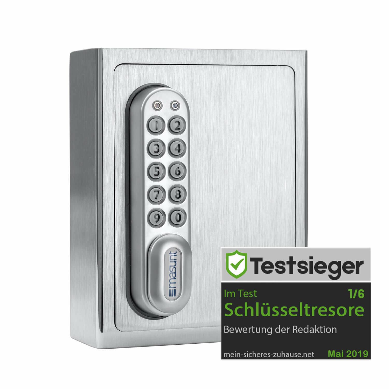 Schlüsselsafe masunt© 1120 E Code