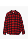 Buffalo Plaid Heritage Button Down