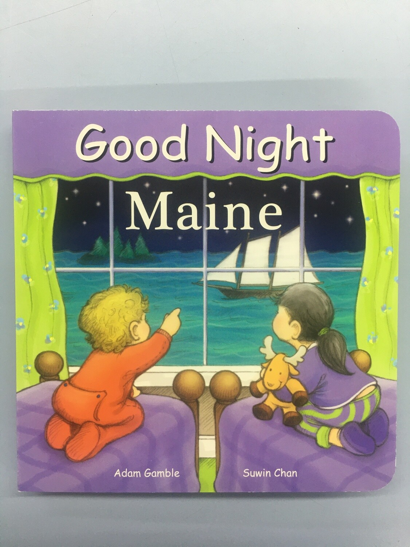 Good Night Book