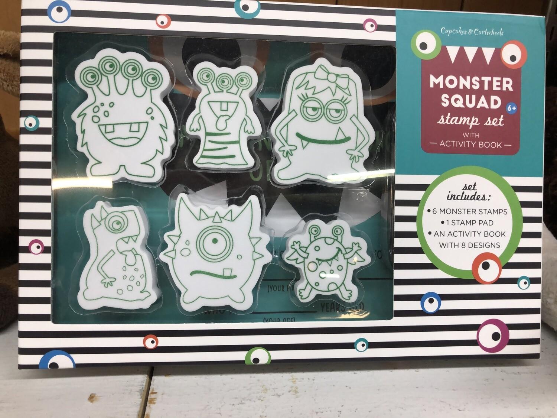 Monster Activity Kit