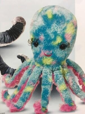 Cara Turq Octopus