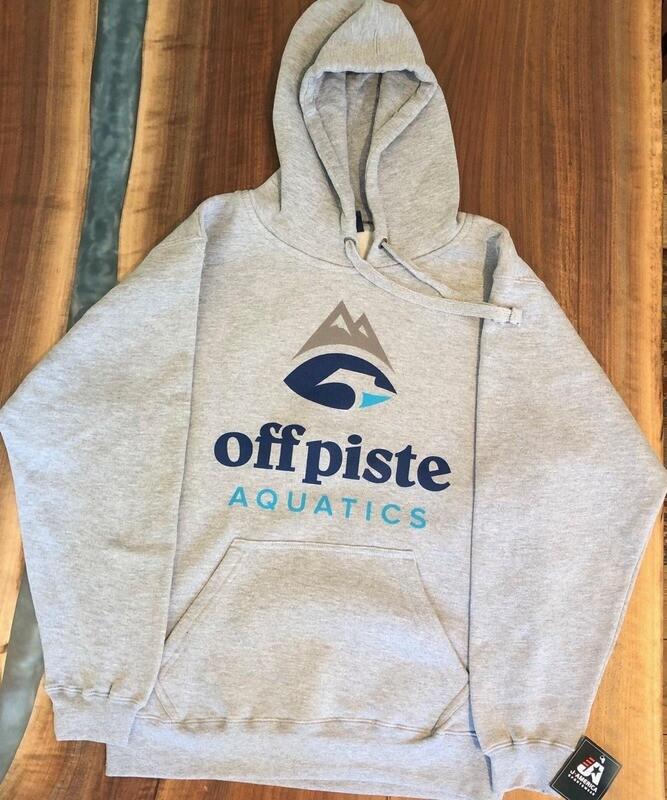 Off Piste Aquatics Sweatshirt