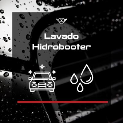Lavado Hidrobooster
