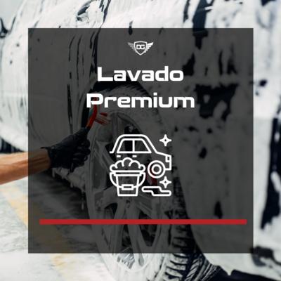 Lavado Premium
