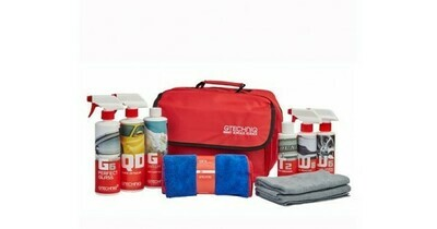 Gtechniq Kit Completo Productos y Accesorios