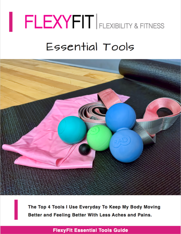 FREE Essential Tools Guide