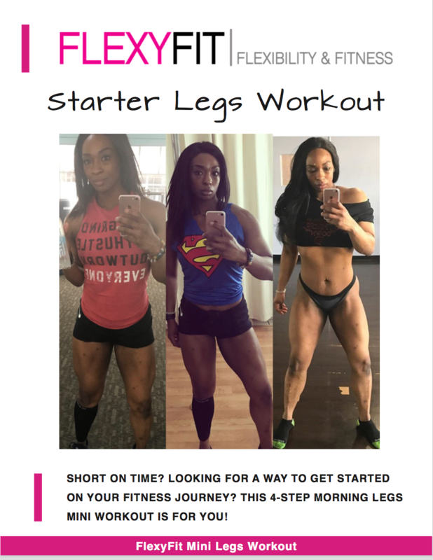 FREE Mini Leg Workout