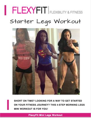 FREE Mini Leg Workout