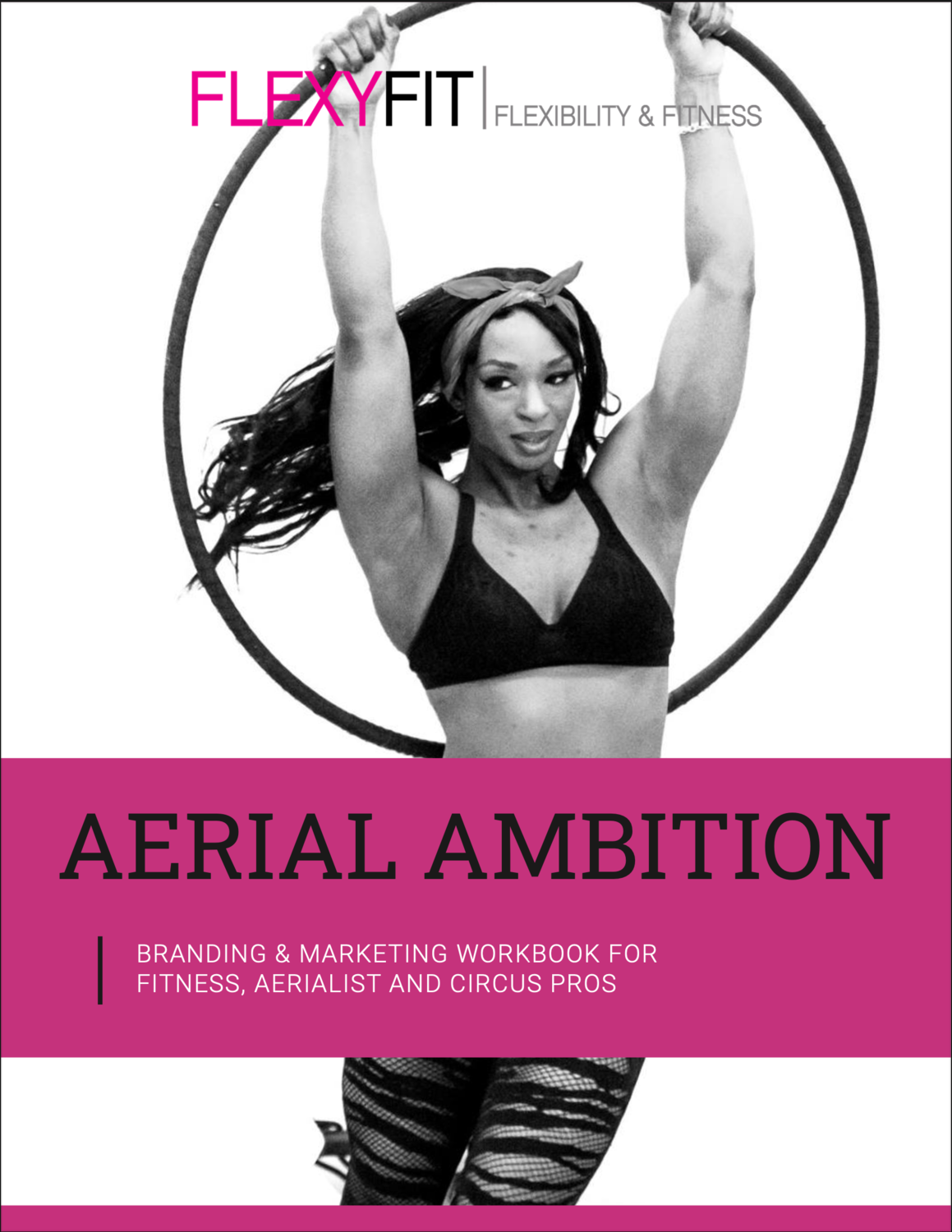 Branding & Marketing For Aerialists