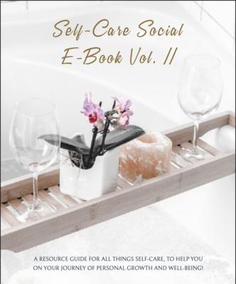 Self Care E-Book