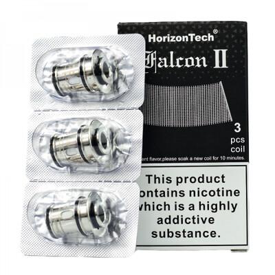 Horizon Falcon Sector Mesh Coils