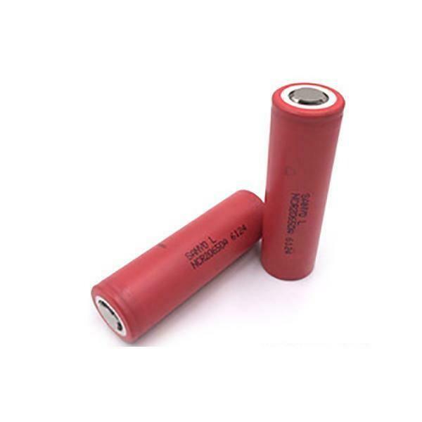 20650 Batteries
