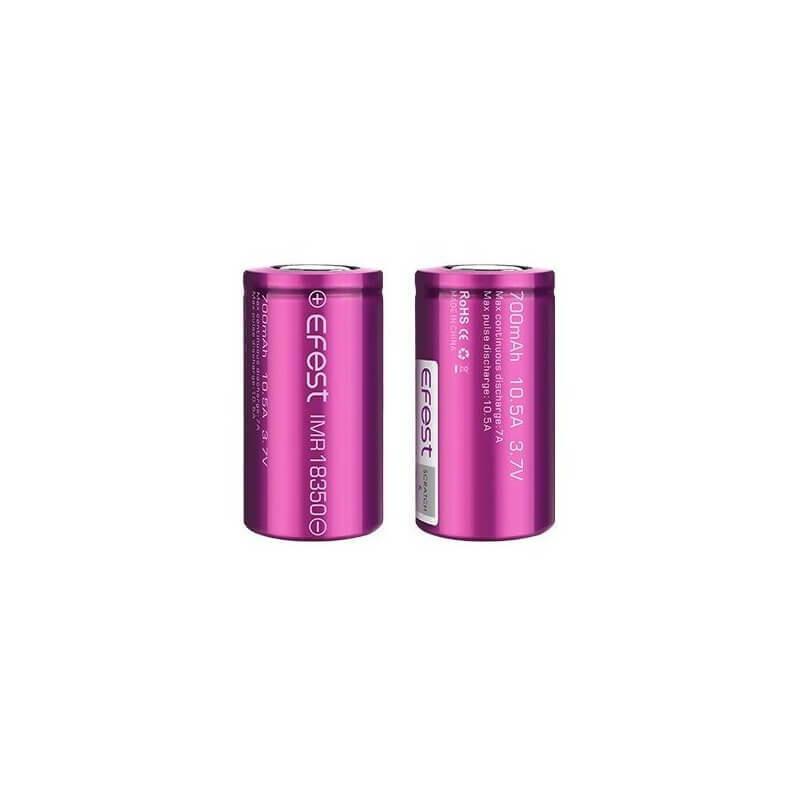 Efest 18350 Batteries