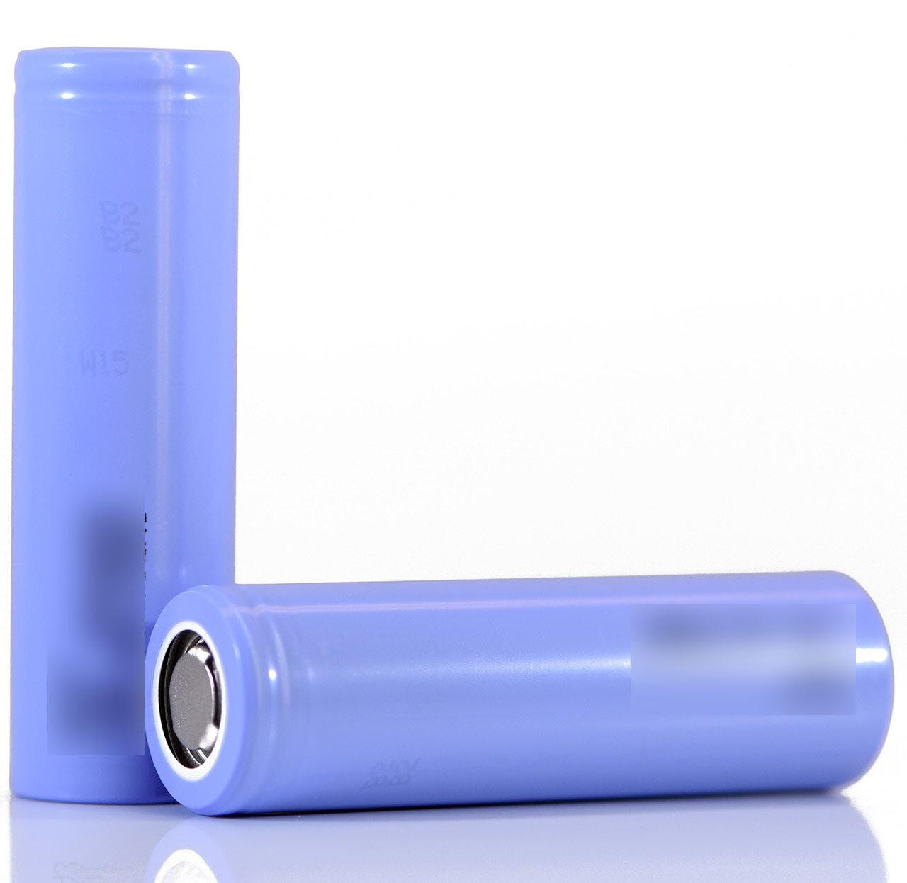 21700 Batteries