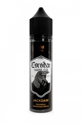 Corvidae Jackdaw