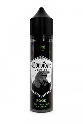 Corvidae Rook