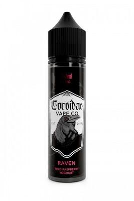 Corvidae Raven
