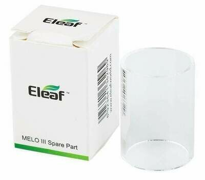 Eleaf Melo III Replacement Glass
