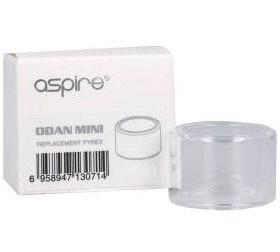 Aspire Odan Mini Replacement Glass