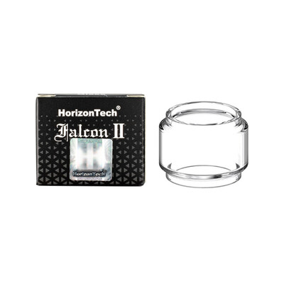 Horizon Falcon II Bubble Glass