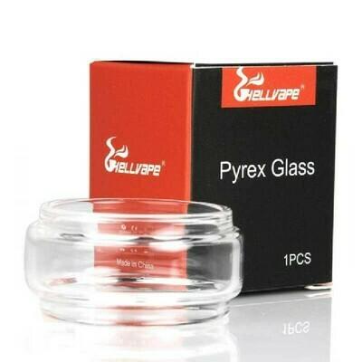 Hellvape Fat Rabbit Bubble Glass