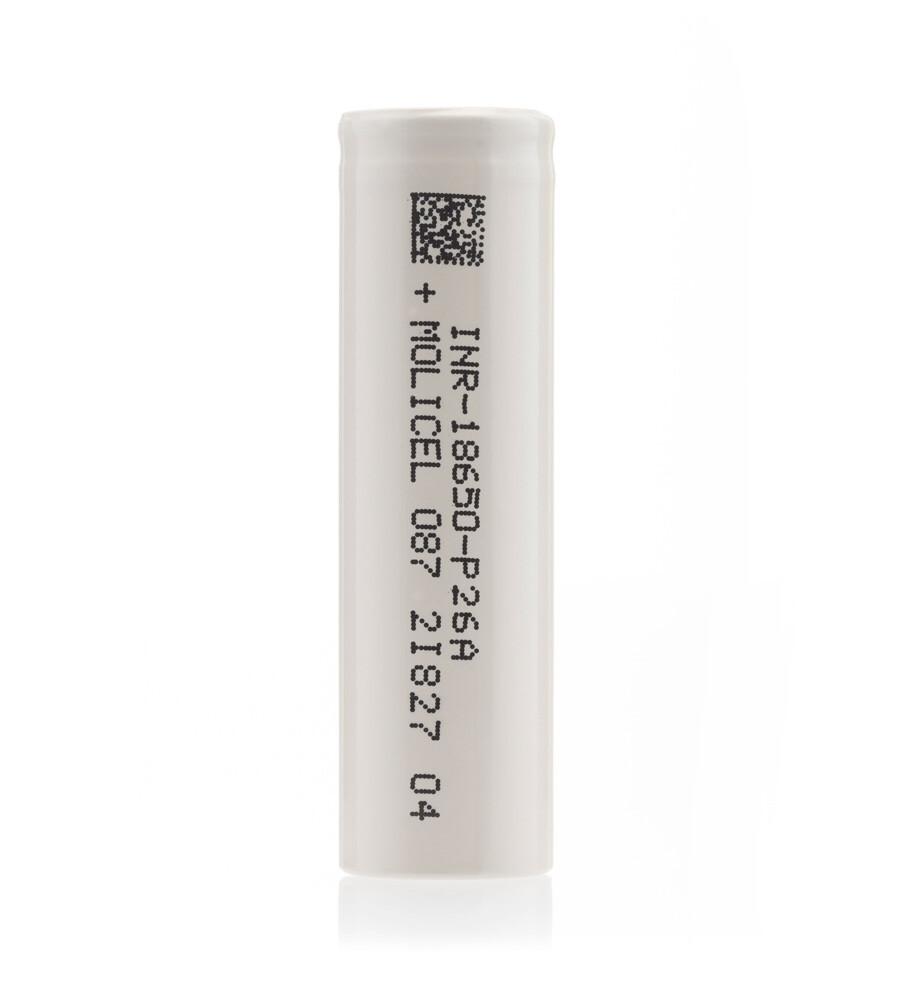 Molicel 18650 Batteries