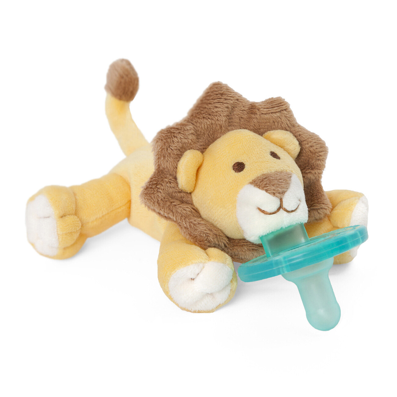 WubbaNub Lion Pacifier
