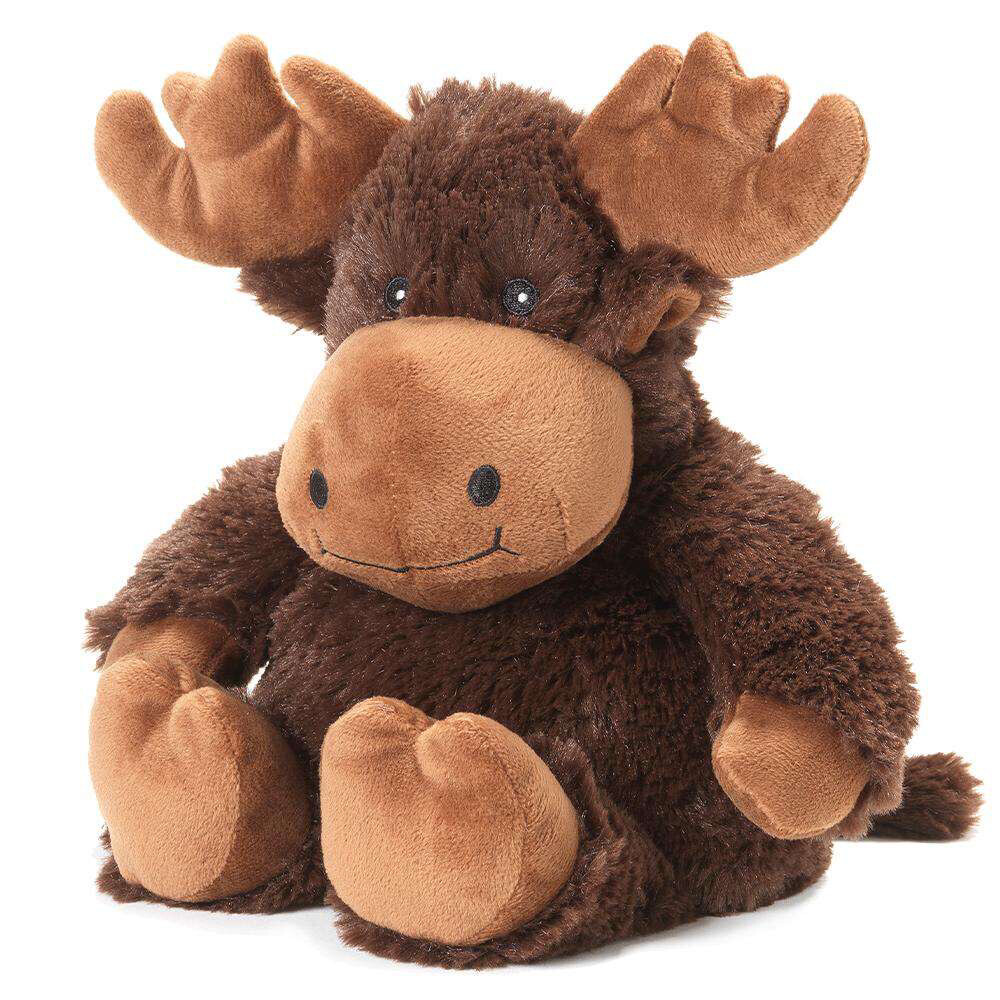 Warmies Moose
