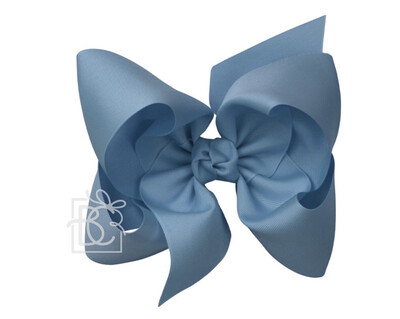 Beyond Creations Blue Bow