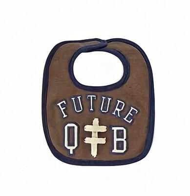 Mudpie Future QB Bib