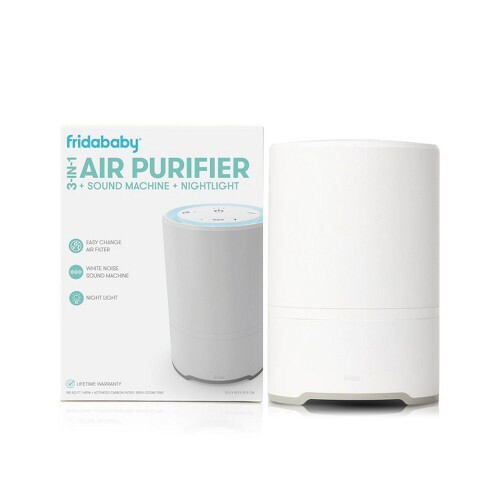 Fridababy 3-in-1 Air Purifier
