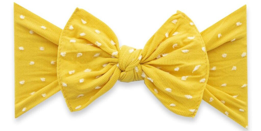 Baby Bling Bow