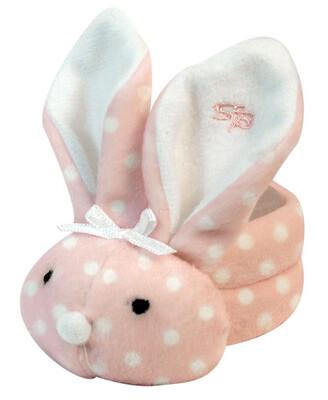 Stephan Baby Boo-Bunny Comfort Toy
