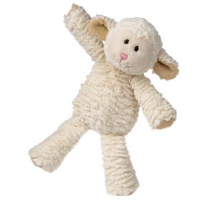 Mary Meyer Marshmallow Stuffed Lamb