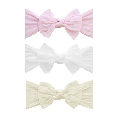 Baby Bling 3 Knot Set