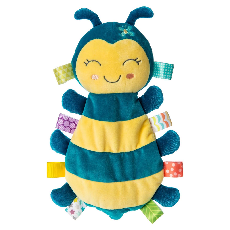 Mary Meyer Fuzzy Buzzy Bee Lovely