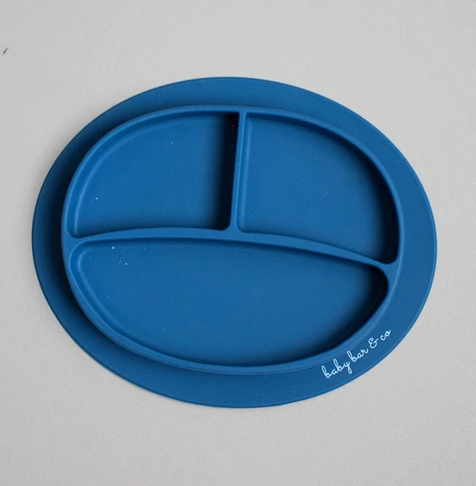 Three Hearts Silicone Suction Plate