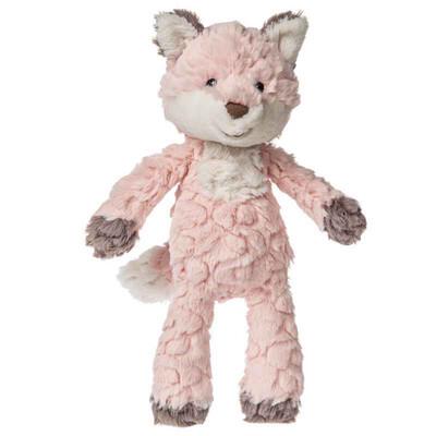 Mary Meyer Stuffed Fox Animal