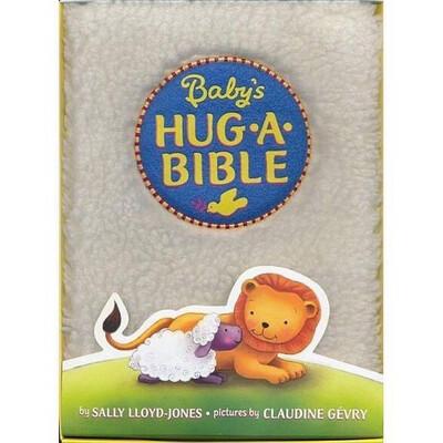 Baby's Hug•A•Bible