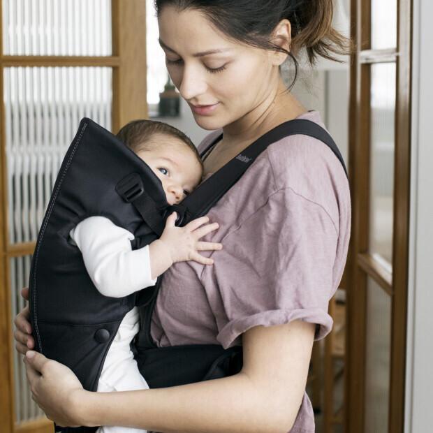 BabyBjorn Mini Baby Carrier