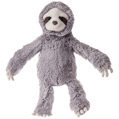 Mary Meyer Sloth Stuffed Animal