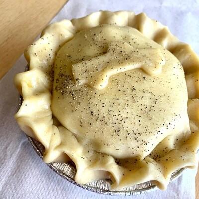 Entree / chicken pot pie