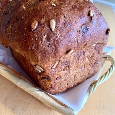 Bread /Sunflower wheat