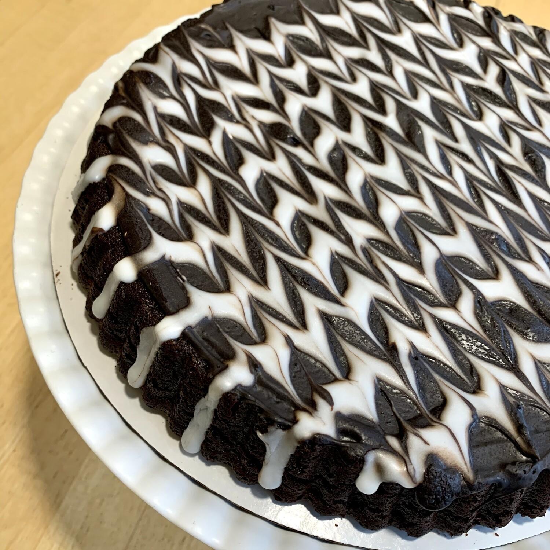 Cake / truffle large