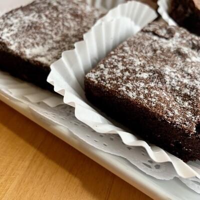 Brownies / box of 4