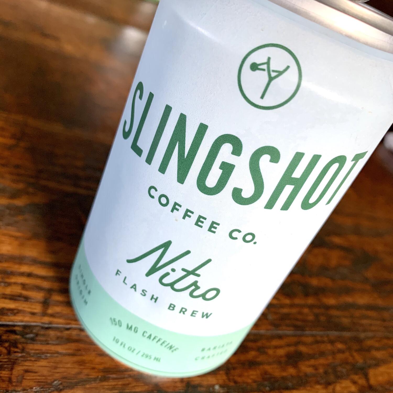 Slingshot Nitro Flash Brew