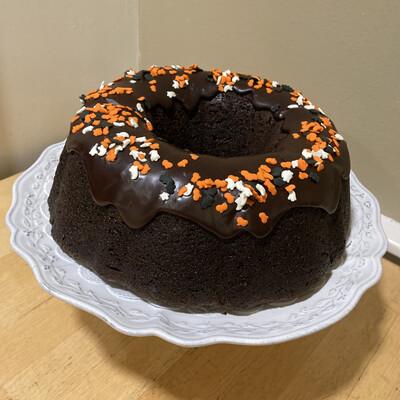 Cake / triple-chocolate